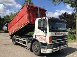 camion a cassone ribaltabile DAF 75.300 1995