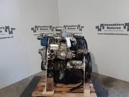 engine equipment part Isuzu 4JG1
