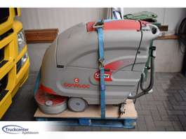 scrubber dryer Cormac Media 65 BT