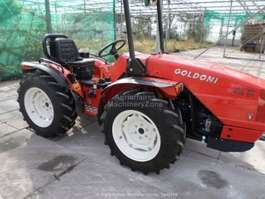 mini - compact - garden tractor Goldoni MAXTER 60SN 2019