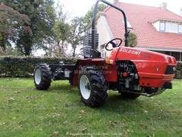 mini - compact - garden tractor Goldoni TRANSCAR 33RS 2019