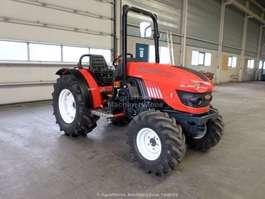 mini - compact - garden tractor Goldoni RONIN 50 2018