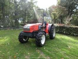 mini - compact - garden tractor Goldoni 90 2018
