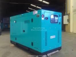 Generator Danyo D100 2017