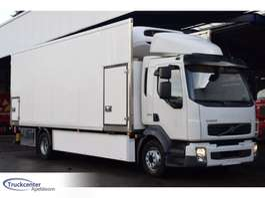 refrigerated truck Volvo FL 240, 11990 kg total, Euro 5, Thermoking T-1200R, Truckcenter Apeldoorn 2011