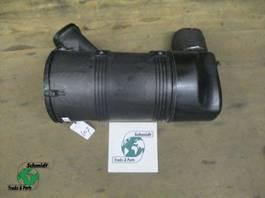 Filtr powietrza część do samochodu ciężarowego MAN 81.08400-6141 / 81.08400-0021 Luchtfilterhuis Nieuw