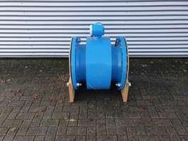 водяной насос машина Endres + Hanser Flowmeter DN500 2014