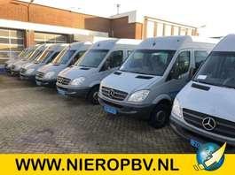 monovolume – automóvel carruagem de passageiros Mercedes Benz SPRINTER 9 persoons l2h2 9x op voorraad vanaf 6500ex btw 2008
