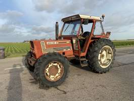 farm tractor Fiat 100-90 DT