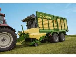 self loading wagon Krone Opraapwagens 2019
