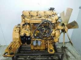 peça de equipamento de motor Liebherr Liebherr - D914TI