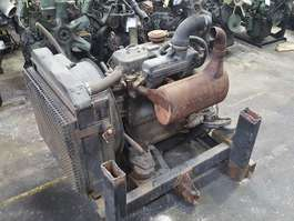peça de equipamento de motor Mercedes Benz OM364