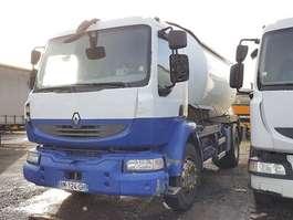 автоцистерна Renault MIDLUM 220 GAS / LPG 2008