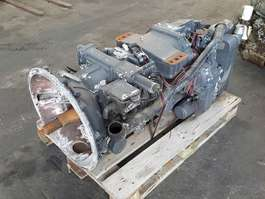 Gearbox truck part Scania GRS0905R