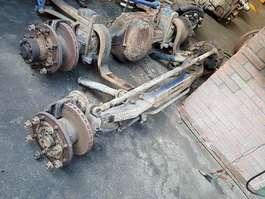 Передняя ось запчасть для грузовика DAF VAS.F48 2003