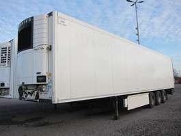 chladicí návěs Krone SDR 27 Doppelstock Carrier Vector 1850 2011