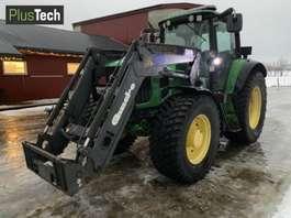 farm tractor John Deere 6930 Premium 2010