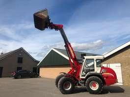 wheel loader Redrock TH280 S 2009