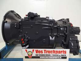 Gearbox truck part Scania SC-4 GRS-890 R