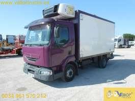 camión frigorífico Renault 180.08B 2003