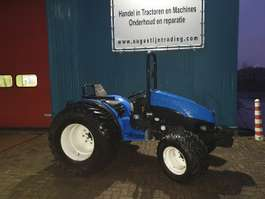 farm tractor New Holland TCE 45 2007