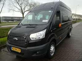 minivan - passenger coach car Ford TRANSIT mini coach 18 pl. ai 2016