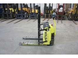 другая строительная машина Hyster P 1.6 2013