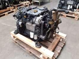 peça de equipamento de motor Deutz BF4M2012