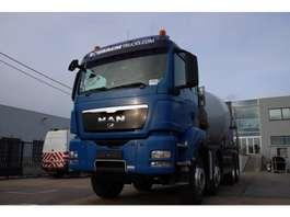camion betoniera MAN TGS 41.400 BB + LIEBHERR 9M3 2008