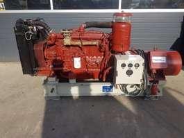 peça de equipamento de motor Fiat AVK engine 2019