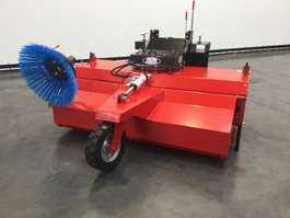 miscellaneous attachment M-Sweep HTSV 600 P / 175 2019