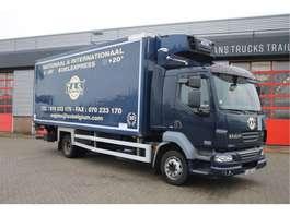 camión frigorífico DAF FA 55 220 Koelwagen Koel Vries euro 5 Carrier Supra 850 D/E 2011