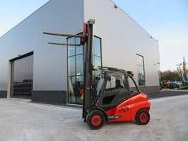 empilhador Linde H50D-02/600 EVO 2013