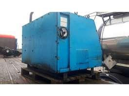 motor industrial Hatz 2L41C