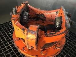 ось запчасть оборудования Liebherr ZF - Steering house Left