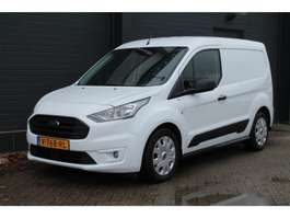 closed lcv Ford Transit Connect 1.5 TDCI - Airco - Cruise - € 13.900,- Ex 2018