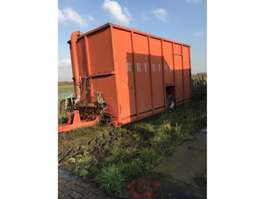 other containers mestcontainer 45m3 Mestcontainer