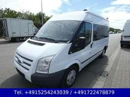 ambulance lcv Ford Transit 2.2 125T300 Krankenwagen Eu5 Klima Temp