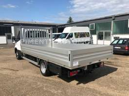 vcl inclinable Iveco Daily 50C18A8 AUT/KOMPLETTALU Pritsche 1.99%LEDs 2019