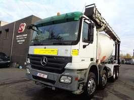 camion betoniera Mercedes Benz Actros 3241 Tapis/transportbelt 2006