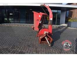 inna maszyna rolnicza Houtversnipperaar BX62