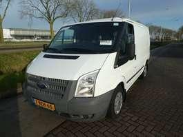 refrigerated van Ford TRANSIT 2.2 2012