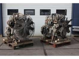 peça de equipamento de motor Cummins N14C