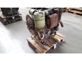 двигатель запчасть оборудования Deutz F2L511