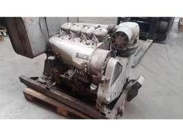 двигатель запчасть оборудования Deutz F4L912