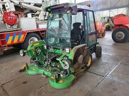 ride-on mower John Deere 1504 2019
