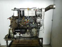 двигатель запчасть оборудования Liebherr Liebherr - D934L