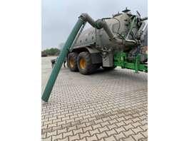 fertiliser spreader JOSKIN 18000TS 2007