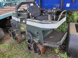vibrační kompaktor Bomag BW 90 ADL wals 1990