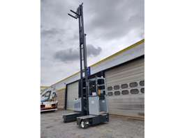 vysokozdvižný vozík pro boční nakládání Combilift C3000GST sideloader 4-way directional Combilift C3000GST sidel... 2016